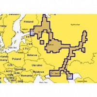Карта Navionics 52XG