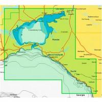 Карта Navionics 5G632S2