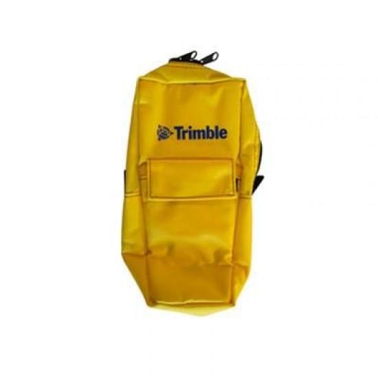 Нейлоновый кейс для контроллера Trimble TSC2 размера CF-Cap (жёлтый)