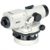 Оптический нивелир Nikon AE-7C б/у