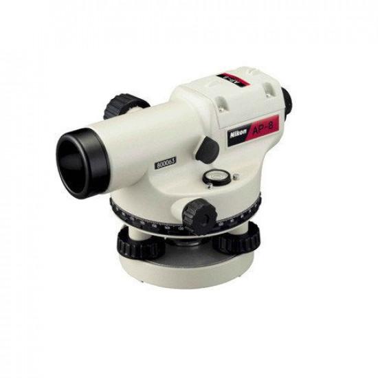 Оптический нивелир Nikon AP-8 б/у