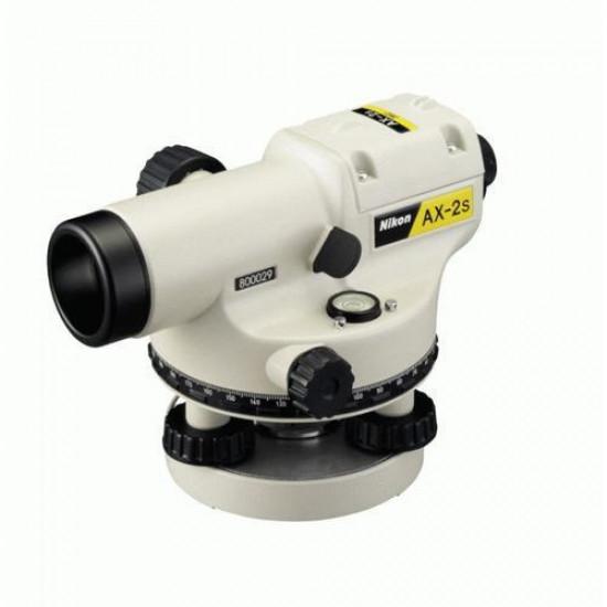 Оптический нивелир Nikon AX-2S б/у