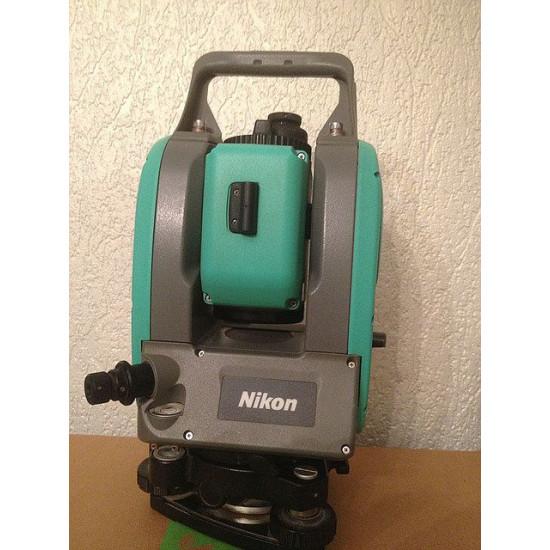 Тахеометр Nikon Nivo 2.M (2012 г.в.) б/у
