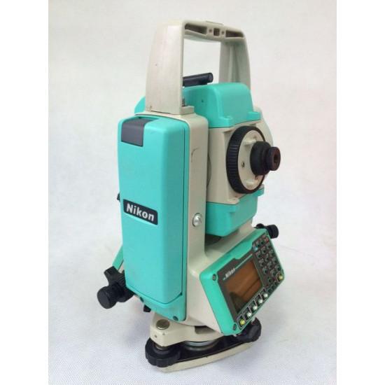 """Тахеометр Nikon NPL-362 3"""" (2009 г.в.) б/у"""