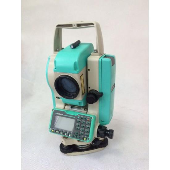 Тахеометр Nikon NPR-352 (2010 г.в.) б/у