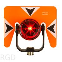 Отражатель RGK OPTIMA impulse с диодной подсветкой