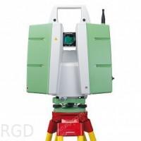 Лазерный сканер Leica ScanStation p20
