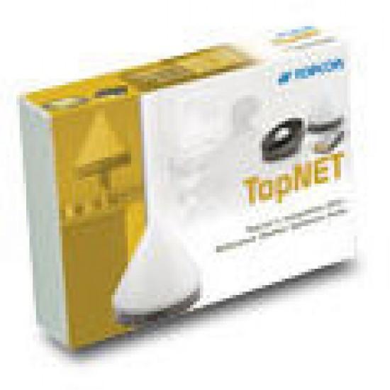 TOPCON TopNET RTK 4