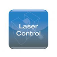 Программное обеспечение Z+F LaserControl Scout