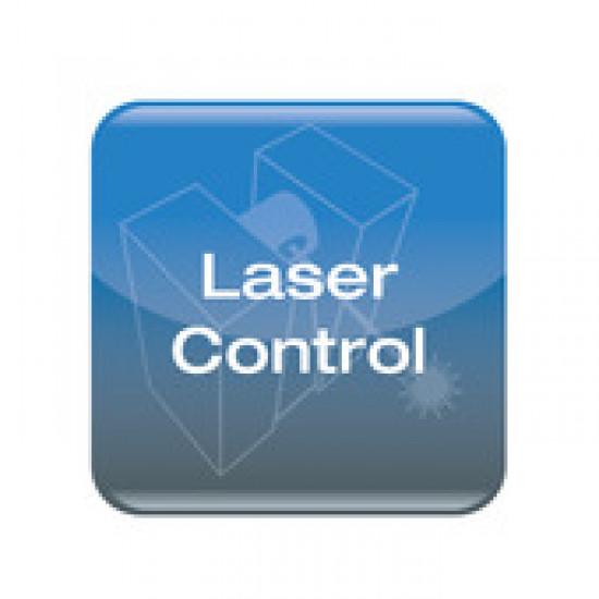 Программное обеспечение Z+F LaserControl