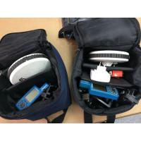 Комплект GPS приемников Ashtech ProMark 2 + ПО б/у