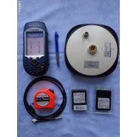 Комплект GPS приемников Ashtech ProMark 3 2 шт. + ПО б/у