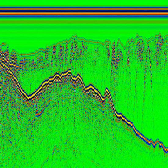 RadExPro Basic для интерпретации сейсмических данных