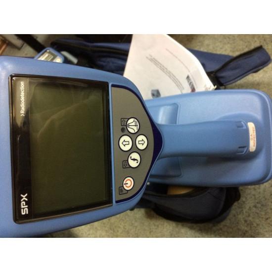 Трассоискатель Radiodetection RD7000 c генератором TX10 б/у