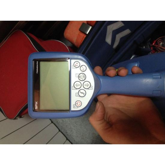 Трассоискатель Radiodetection RD8000 c генератором TX10 б/у