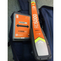 Трассоискатель RADIODETECTION RD 5000 б/у