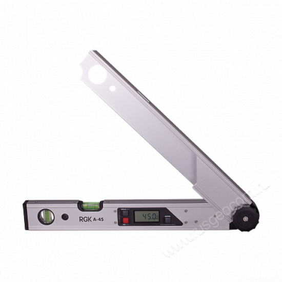 Электронный угломер RGK A-45