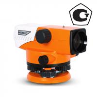 Оптический нивелир RGK N-32 (Поверен) б/у