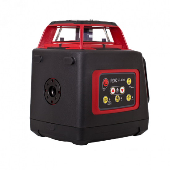 Лазерный нивелир RGK SP-400 б/у