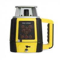 Лазерный уровень RGK SP-800 б/у