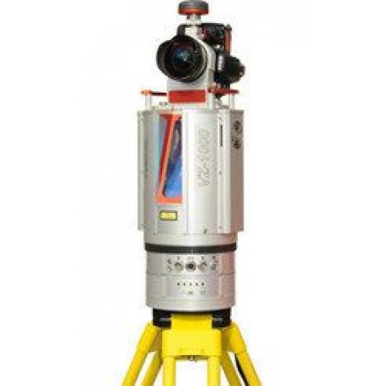 Наземный лазерный сканер RIEGL VZ-400 б/у