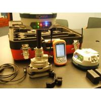 Комплект RTK Sokkia GRX1 2 шт. + контроллер SHC25 GSM/radio б/у