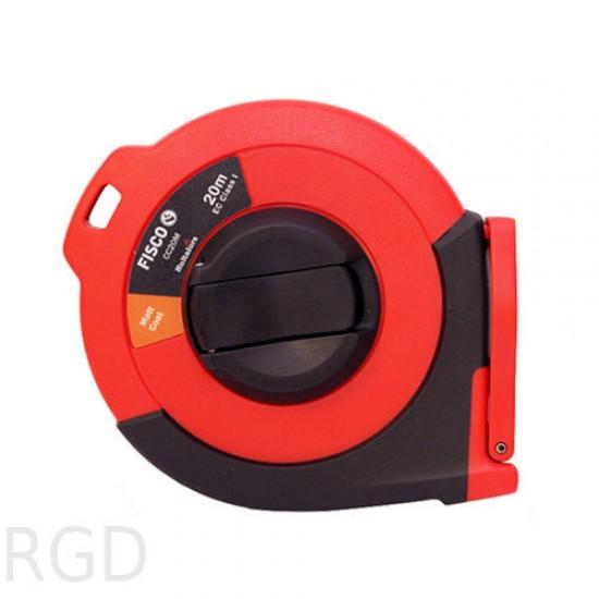 Рулетка FISCO CC20M