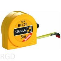 Рулетка Stabila BM 30