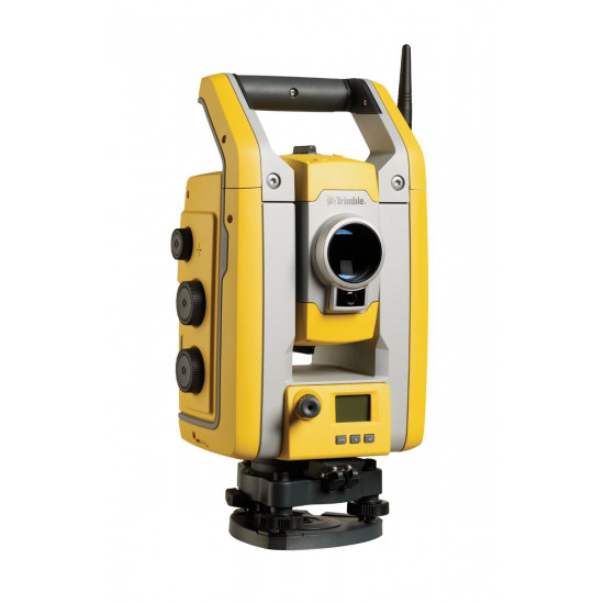 "Тахеометр Trimble S5 5"" Robotic, AT"