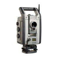 "Тахеометр Trimble S9 0.5"" Robotic, DR Plus, LR Finelock"