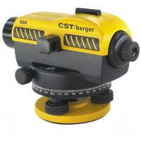 Оптический нивелир CST/BERGER SAL32ND б/у