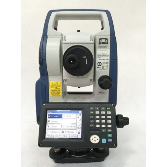 Тахеометр Sokkia FX-105 б/у
