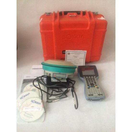 GPS/Glonass приемник Sokkia GSR2700 с контроллером Allegro  б/у