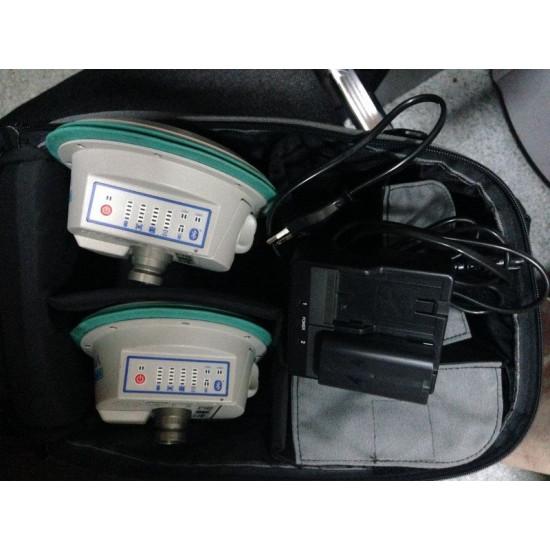 Комплект GPS/Glonass Sokkia GSR 1700 б/у