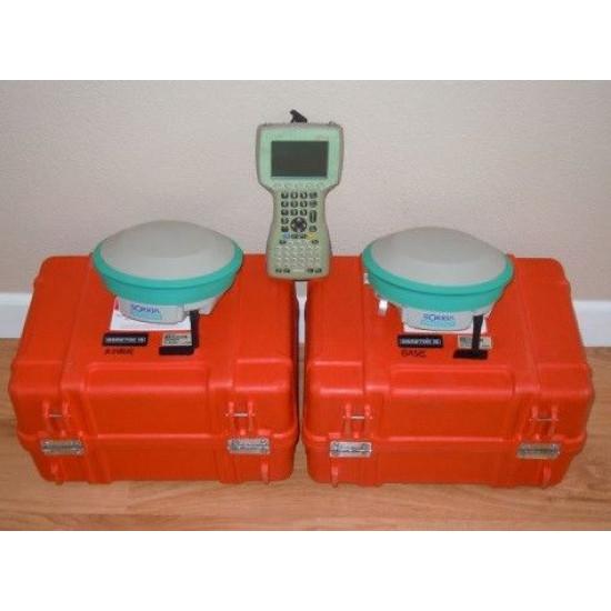 Комплект GPS/Glonass приемников Sokkia GSR 2700 ISX