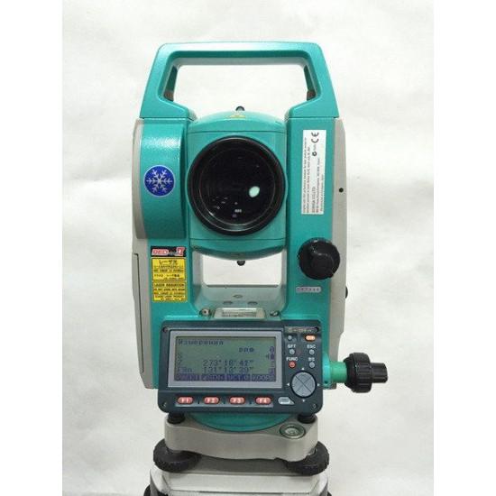 Тахеометр Sokkia Set 530R бу (2006г)