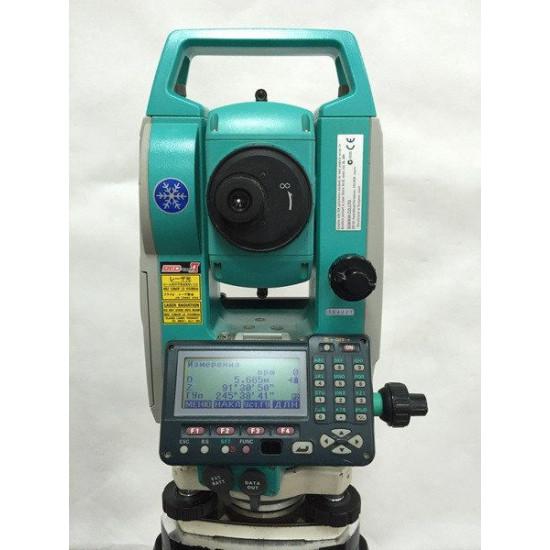Тахеометр Sokkia Set 530RK-L (2008 г.в.) б/у