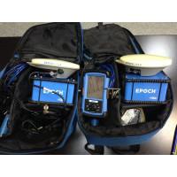 Комплект GPS SP Epoch-25 (2010 г) -2шт+ПО б/у