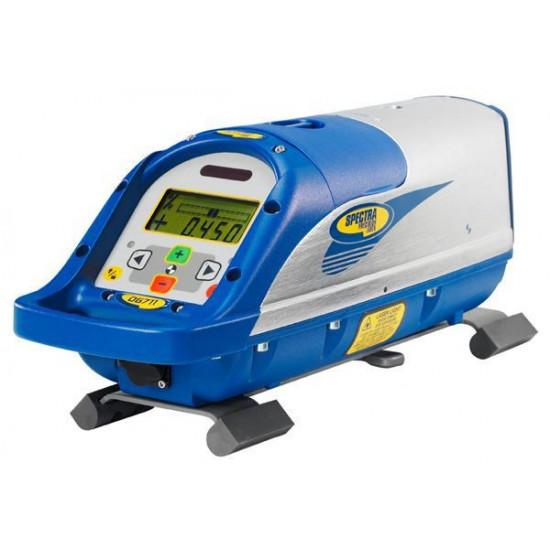 Лазерный уклонофиксатор для трубопроводов Spectra Precision DG 711 б/у
