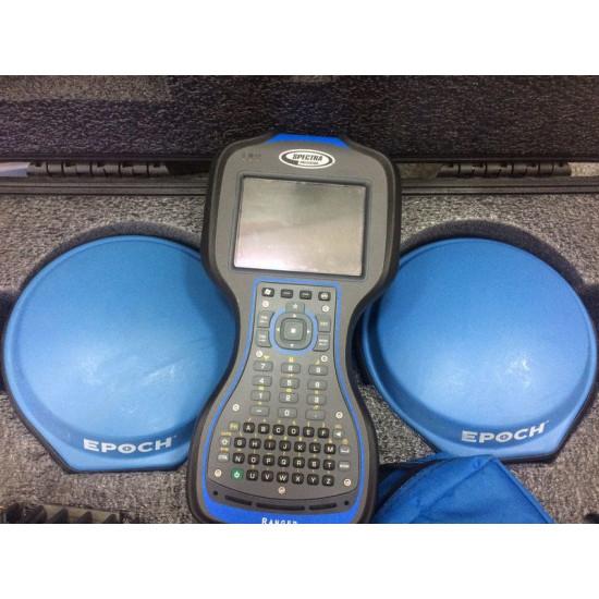 Комплект RTK Spectra Precision Epoch 35 Radio б/у