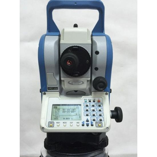 "Тахеометр Spectra Precision Focus 6 5"" (2012 г.в.) б/у"