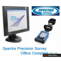 Spectra Precision Survey Office
