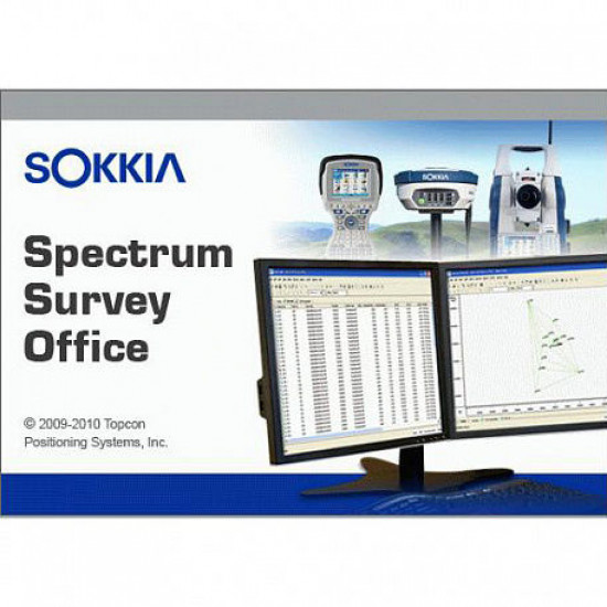 Spectrum Survey Office