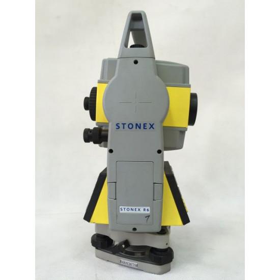 """Тахеометр Stonex R6 5"""" (2010 г.в.) б/у"""