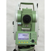 "Тахеометр Leica TS06plus 2"" R1000 б/у"