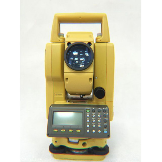 Тахеометр Topcon GPT-3102N (2009 г.в.)  б/у