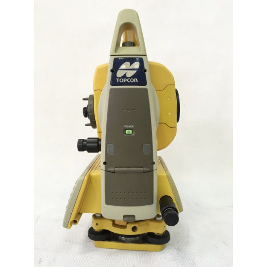 Тахеометр Topcon GPT 7503 Arctic  б/у