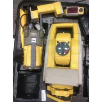 Тахеометр Topcon GPT 9001А robotic б/у