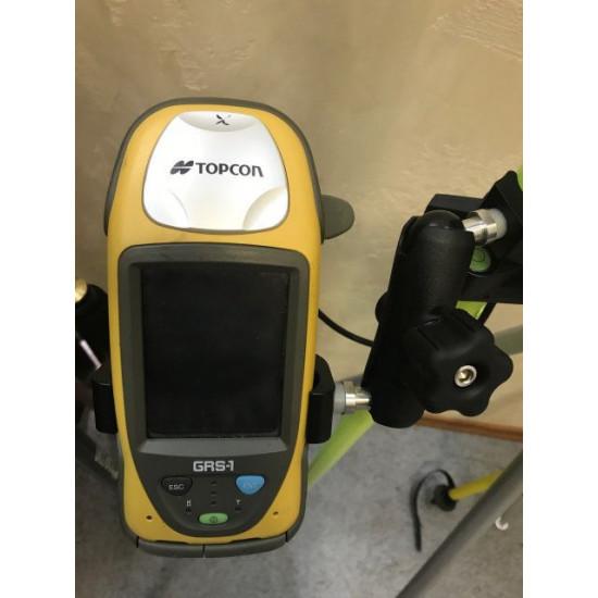 GNSS приемник Topcon GRS-1 RTK rover б/у