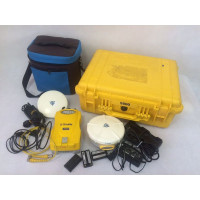 Комплект GPS Trimble 5700 + 5800 + ПО б/у